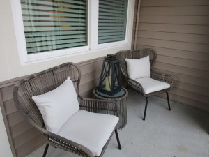 One Bedroom Apartment in Bluffton, South Carolina for Rent